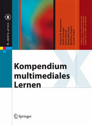 Kompendium Multimediales Lernen (Book)