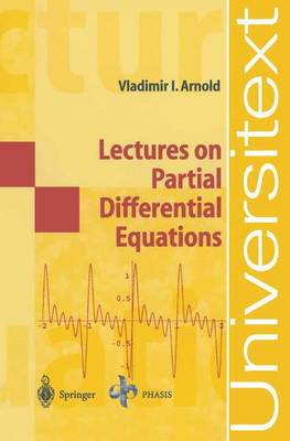 Lectures on Partial Differential Equations - Universitext (Paperback)