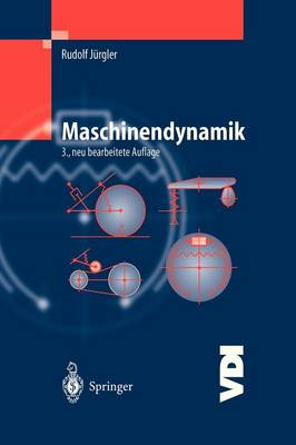 Maschinendynamik (Paperback)