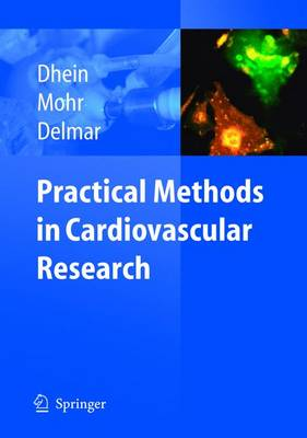 Practical Methods in Cardiovascular Research (Hardback)