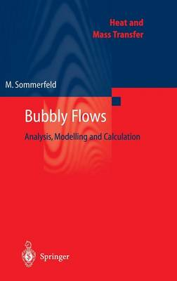 Bubbly Flows: Analysis, Modelling and Calculation - Heat and Mass Transfer (Hardback)