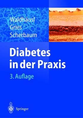 Diabetes in Der Praxis (Hardback)