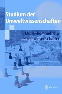 Sozialwissenschaften - Studium Der Umweltwissenschaften (Hardback)