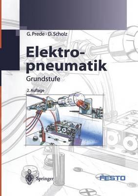 Elektropneumatik: Grundstufe (Hardback)