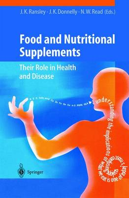 Food and Nutritional Supplements: Their Role in Health and Disease (Hardback)
