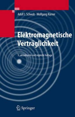 Elektromagnetische Vertraglichkeit (Hardback)