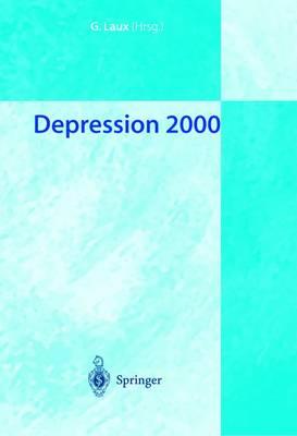 Depression 2000 (Hardback)