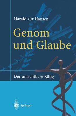 Genom Und Glaube: Der Unsichtbare K fig (Paperback)
