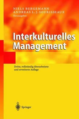 Interkulturelles Management (Hardback)