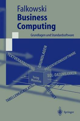 Business Computing (Paperback)