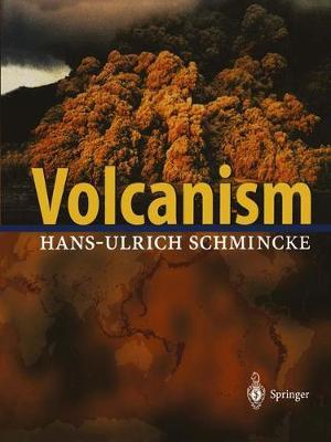 Volcanism (Hardback)