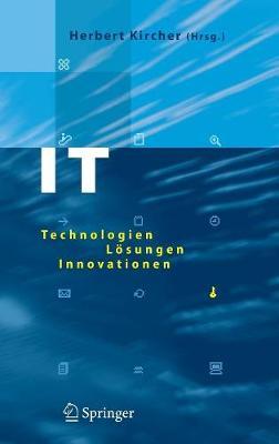 It: Technologien, Losungen, Innovationen (Book)