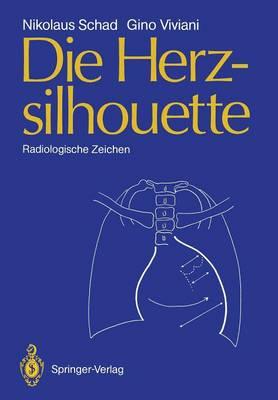 Die Herzsilhouette (Paperback)