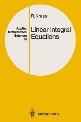 Linear Integral Equations (Hardback)