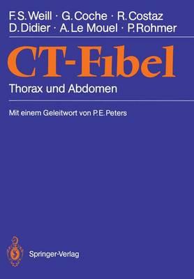 CT-Fibel (Paperback)