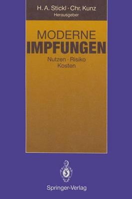 Moderne Impfungen (Paperback)