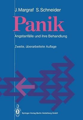 Panik: Angstanf lle Und Ihre Behandlung (Paperback)