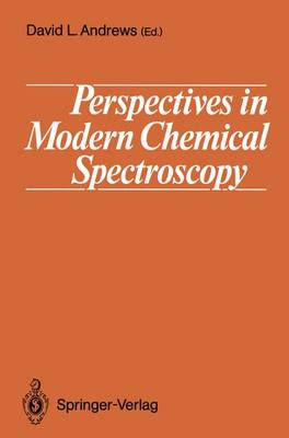 Perspectives in Modern Chemical Spectroscopy (Paperback)