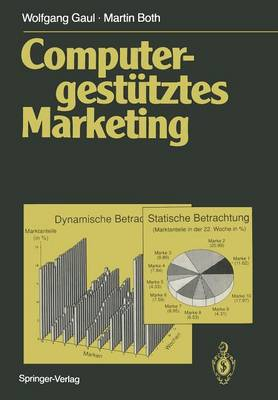 Computergest tztes Marketing (Paperback)