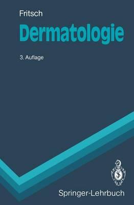 Dermatologie - Springer-Lehrbuch (Paperback)