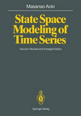 State Space Modelling of Time Series (Hardback)