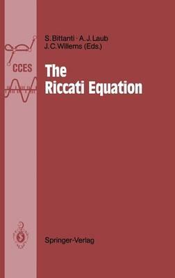 The Riccati Equation - Communications and Control Engineering (Hardback)