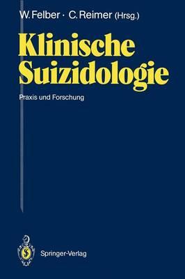 Klinische Suizidologie (Paperback)