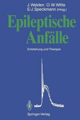 Epileptische Anfalle (Paperback)