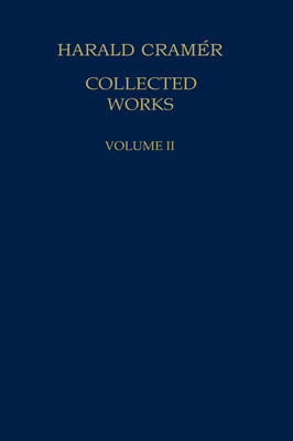 Collected Works II (Hardback)