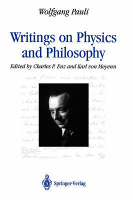 Writings on Physics and Philosophy (Hardback)