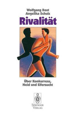 Rivalitat (Paperback)