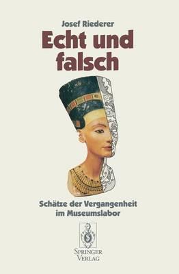 Echt und Falsch (Paperback)