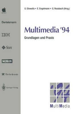 Multimedia '94 (Paperback)