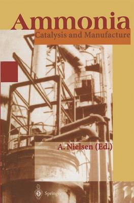 Ammonia: Catalysis and Manufacture (Hardback)