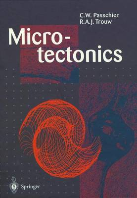 Microtectonics (Hardback)