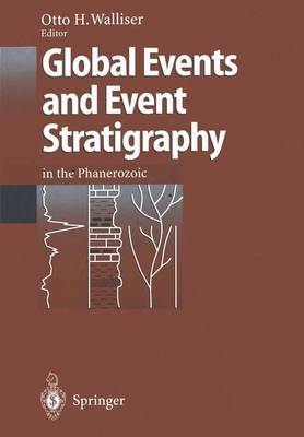 Global Events and Event Stratigraphy in the Phanerozoic (Hardback)