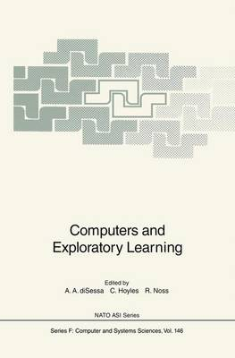 Computers and Exploratory Learning - Nato ASI Subseries F: 146 (Hardback)