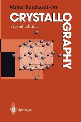 Crystallography (Paperback)