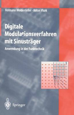 Digitale Modulationsverfahren Mit Sinustr ger: Anwendung in Der Funktechnik (Paperback)