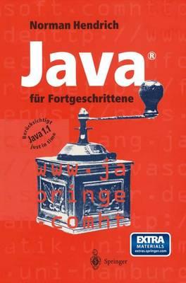 Java fur Fortgeschrittene