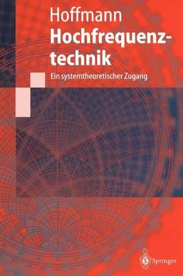 Hochfrequenztechnik (Paperback)