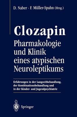 Clozapin (Paperback)