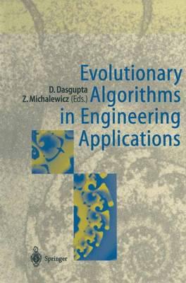 Evolutionary Algorithms in Engineering Applications (Hardback)