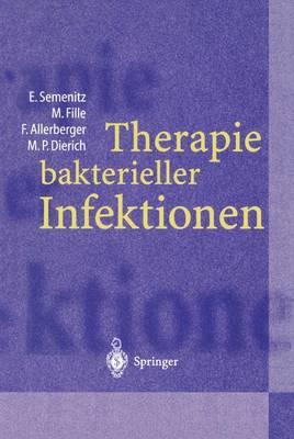 Therapie Bakterieller Infektionen (Paperback)