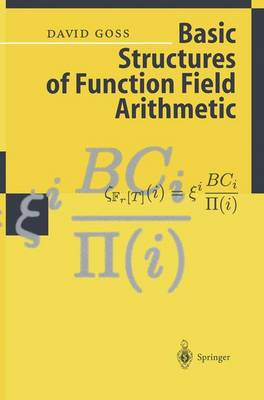 Basic Structures of Function Field Arithmetic (Paperback)