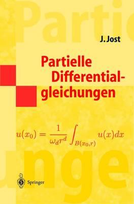 Partielle Differentialgleichungen: Elliptische (Und Parabolische) Gleichungen - Springer-Lehrbuch Masterclass (Paperback)