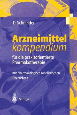 Arzneimittel-kompendium (Paperback)