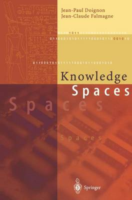 Knowledge Spaces (Paperback)