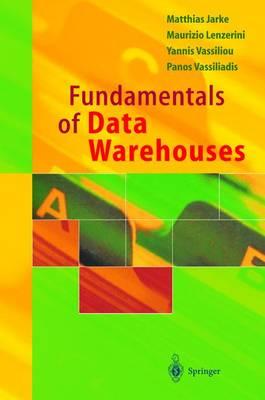 Fundamentals of Data Warehouses (Hardback)