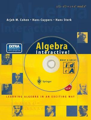 Algebra Interactive!: Learning Algebra in an Exciting Way